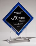 Diamond Series Acrylic Artisan Acrylic Awards