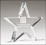 Constellation Series Crystal Award Secretary Gift Awards