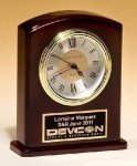 High Gloss Clock Secretary Gift Awards
